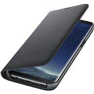 Samsung EF-NG950P - schwarz - Handyhülle