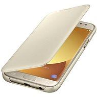 Samsung EF-WJ600C Gold - Handyhülle