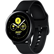 Samsung Galaxy Watch Active Black - Smartwatch