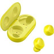 Samsung Galaxy Buds gelb - Drahtlose Kopfhörer