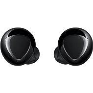 Samsung Galaxy Buds+ Schwarz - Drahtlose Kopfhörer