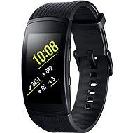 Samsung Gear Fit2 Pro Black - Smartwatch