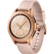 Smartwatch Samsung Galaxy Watch 42 mm Roségold