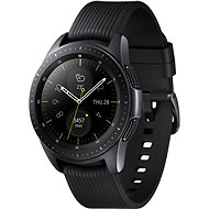 Samsung Galaxy Watch 42 mm Black - Smartwatch