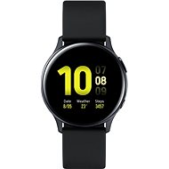 Samsung Galaxy Watch Active 2 40mm Schwarz - Smartwatch
