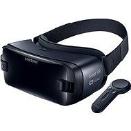 Samsung Gear VR 2 + Samsung Simple Controller - VR-Headset