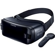 Samsung Gear VR + Samsung Simple Controller - VR-Brille