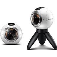 Samsung Gear 360 - Sphärisch Kamera
