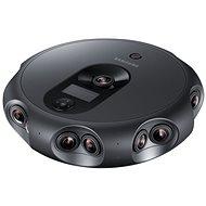 Samsung Round - Sphärische Kamera