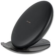 Samsung Wireless Charger Stand Qi EP-PG950B schwarz - Kabelloses Ladegerät