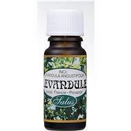 Ätherisches Öl Saloos Lavendel 10 ml - Esenciální olej
