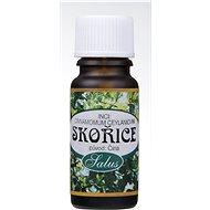 Ätherisches Öl Saloos Zimt 10 ml - Esenciální olej