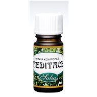 Saloos Meditation 5ml - Essential Oil