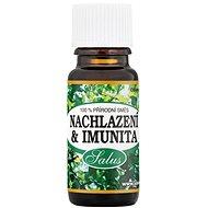 Saloos Cold & Immunity 10ml - Essential Oil