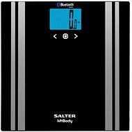 Salter 9159BK3R schwarz - Personenwaage