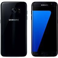 Samsung Galaxy S7 Edge SM-G935F Schwarz - Handy