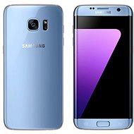 Handy Samsung Galaxy S7 Edge Blau - Handy