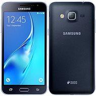 Handy Samsung Galaxy J3 Duos (2016) schwarz - Handy