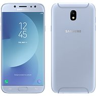 Samsung Galaxy J5 (2017) Duos Blau - Handy