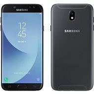 Samsung Galaxy J7 (2017) schwarz - Handy