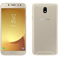 Samsung Galaxy J7 (2017) Gold - Handy