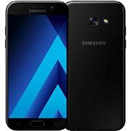 Samsung Galaxy A5 (2017) Schwarz - Handy