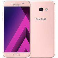 Samsung Galaxy A5 (2017) rosa - Handy
