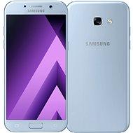 Samsung Galaxy A5 (2017) blau - Handy