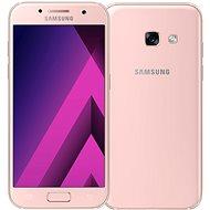 Samsung Galaxy A3 (2017) Rosa - Handy