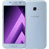 Samsung Galaxy A3 (2017) Blau - Handy