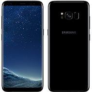 Samsung Galaxy S8 schwarz - Handy