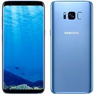 Samsung Galaxy S8 blau - Handy