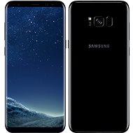 Samsung Galaxy S8+ Midnight Black - Handy