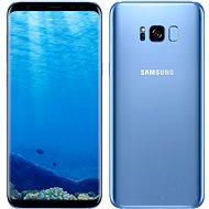 Samsung Galaxy S8+ blau - Handy