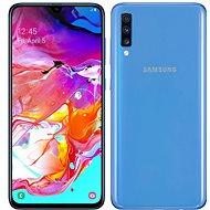 Samsung Galaxy A70 Dual SIM Blau - Handy