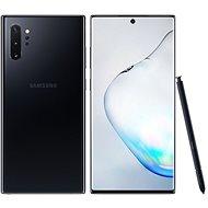 Samsung Galaxy Note10 + Dual SIM Schwarz - Handy