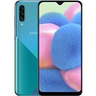 Samsung Galaxy A30s - Grün - Handy