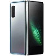 Samsung Galaxy Fold 5G silber - Handy