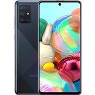 Samsung Galaxy A71 schwarz - Handy