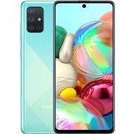 Samsung Galaxy A71 blau - Handy