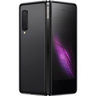 Samsung Galaxy Fold 4G schwarz - Handy