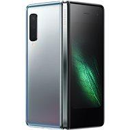 Samsung Galaxy Fold 4G Silber - Handy