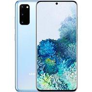 Samsung Galaxy S20 blau - Handy