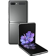 Samsung Galaxy Z Flip 5G grau - Handy