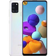 Samsung Galaxy A21s 64 GB weiss - Handy