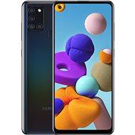 Samsung Galaxy A21s 64 GB schwarz - Handy