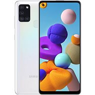Samsung Galaxy A21s 128 GB - weiß - Handy