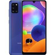 Samsung Galaxy A31 blau - Handy