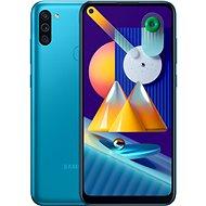 Samsung Galaxy M11 Blau - Handy