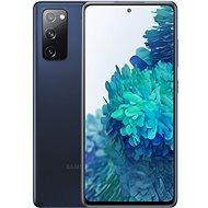 Samsung Galaxy S20 FE 5G 128 GB Blau - Handy